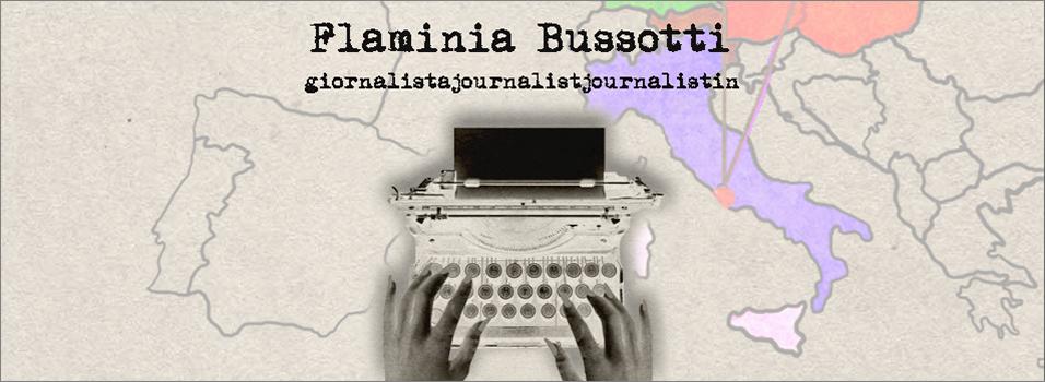 Flaminia Bussotti